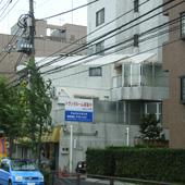 アルファトランク武蔵新城
