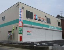 クレール蔵田原本新町