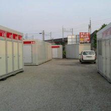 U-SPACE千葉末広店