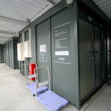 U-SPACE六本木店